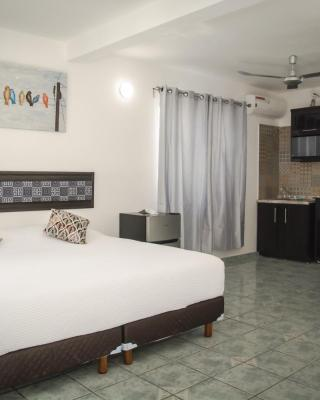 Apartment Pam at Casa Cocoa Cozumel