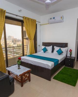 Aristo Hospitality Apartment Andheri W
