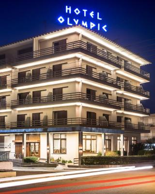 Olympic Hotel & Spa
