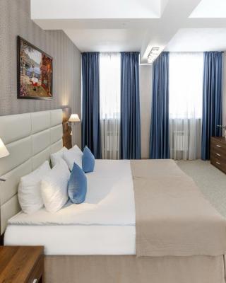 Health Resort Belyy Kamen