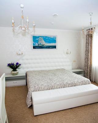 Serebryaniy Taler Hotel