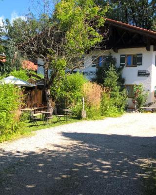 Zum Alten Forsthaus