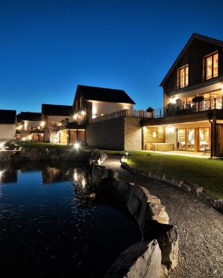 Chalets Petry Spa & Relax