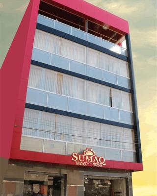 Sumaq Hotel Tacna