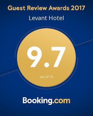 فندق ليفانت