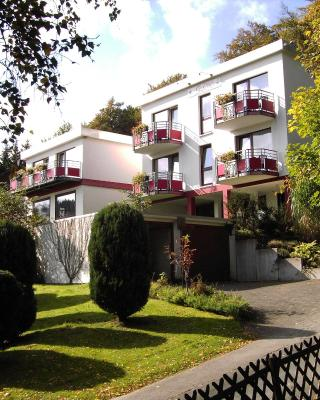 Schröder's Hotelpension