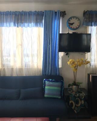 Azon Residences near Mactan Airport by JG's Cebu Condo Rentals