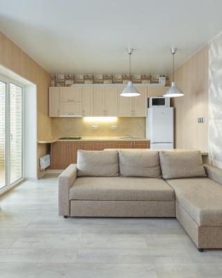 Aksay View Apartment