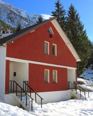 Valbona Valley Home