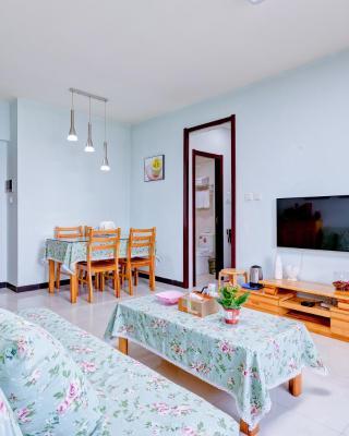 XI'AN Muslim Street Apartment