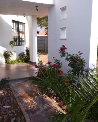 Pleasant Garden Guesthouse