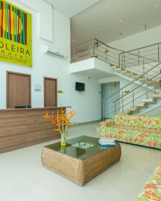 Hotel Soleira
