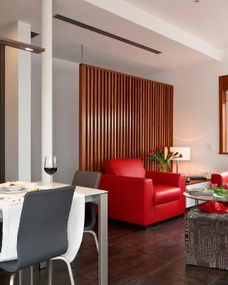 Apartamentos Eslava