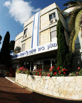 Beth-Shalom