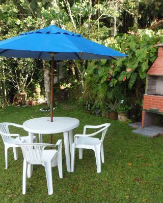 Casa com Jardins Varandas do Quitandinha