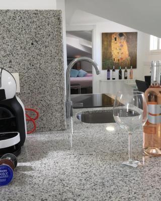 AIRVA: Apartamento Martí Monsó
