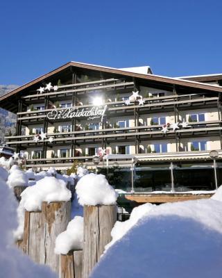 Aktiv- und Wellnesshotel Haidachhof superior