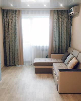 Apartments on Lenina 80