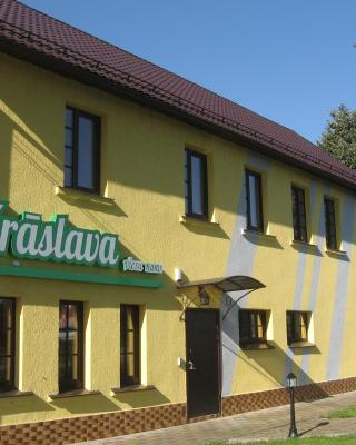 Hostel in Kraslava