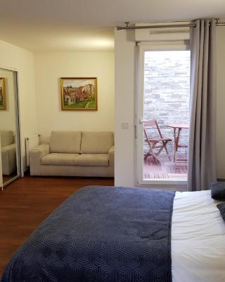 Appartement Le Vinci La Défense