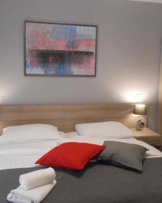 Bed and Breakfast Villa Kristina