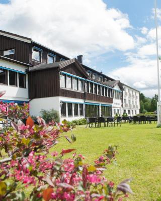 Morgedal Hotel