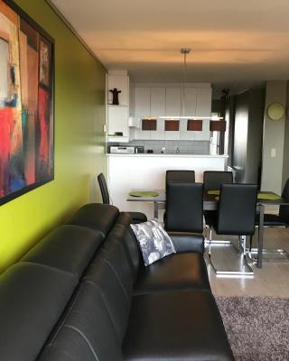 Appartement voor 6 personen in Koksijde met zeezicht