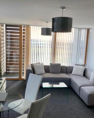 Infinity Serviced Apartments