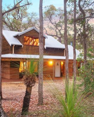 Woodstone Kookaburra Cottage