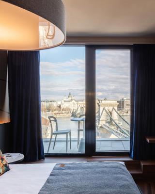 فندق كلارك بودابست
