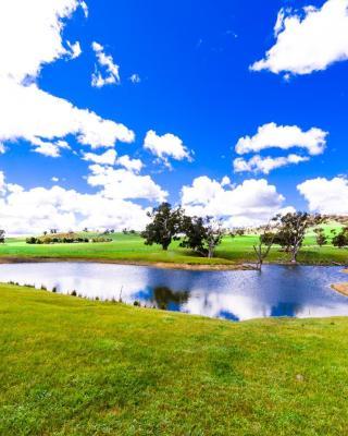 Hillview Farmstay