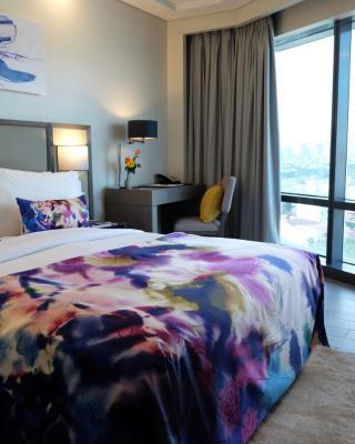 فندق سافوي مانيلا