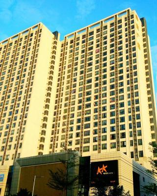 شقة قوانغتشو بوجينغ هوبسون بلازا