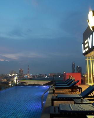 فندق ليفانا باتايا