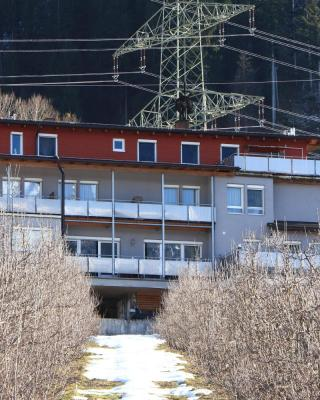 Gästehaus Possard