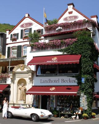 Landhotel Becker