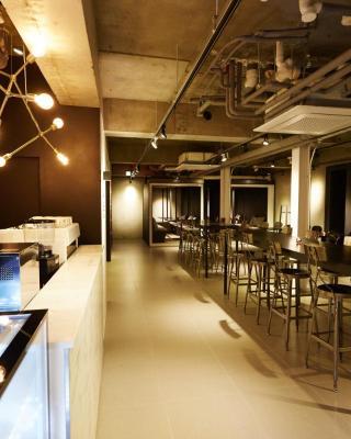Haru Hostel Guesthouse Sokcho