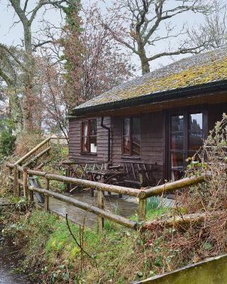The Cottage At Dockens Water