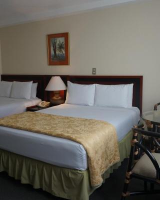 Apart-Hotel Suites Reforma