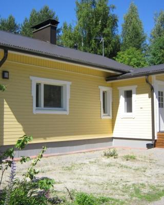 Päivärinta Cottage