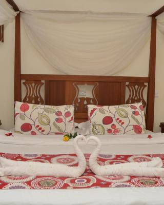 Lotfa Resort Diani