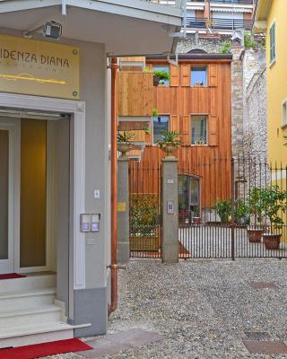 Residenza Diana