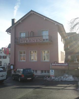 Hotel Restaurant Sternen