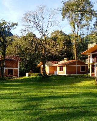 Cabañas San Miguel Tenango
