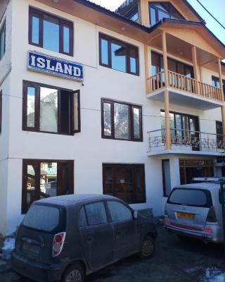 Hotel island pahalgam