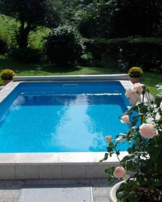 Villa Tadina Ferienwohnungen Mariazell
