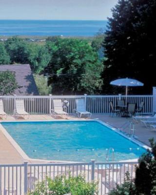 Sea Lion Motel