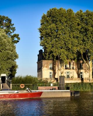Château Grattequina Hôtel