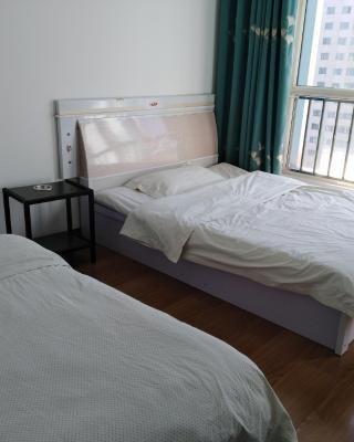 Yuanmeng Hotel Apartment