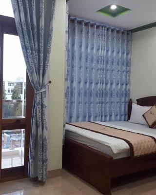 Khách sạn Thanh Cao